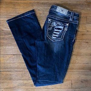 NEW Miss Me Jeans - Sz 31